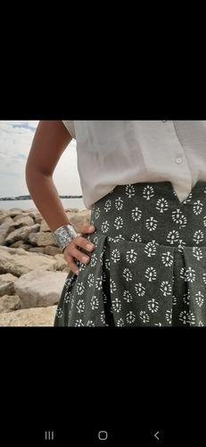 Makerist - Jupe élégante  - Créations de couture - 3