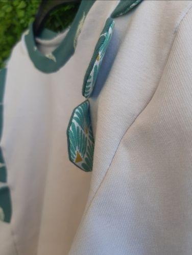 Makerist - Duo sweat ysee en jersey  - Créations de couture - 2