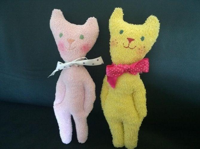 Makerist - Katzenbande - Nähprojekte - 1