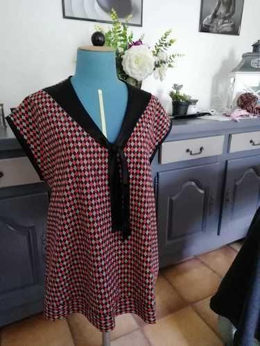 Makerist - Blouse Marinette - Créations de couture - 1