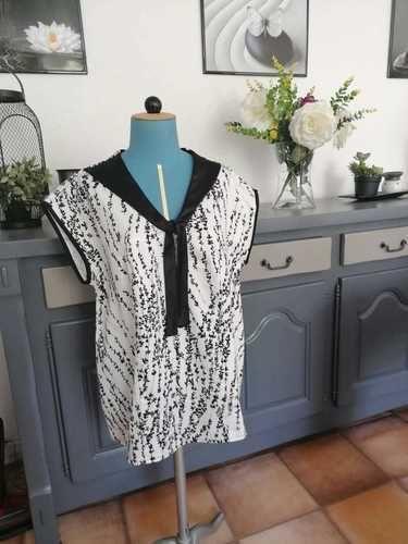 Makerist - Blouse Marinette - Créations de couture - 2