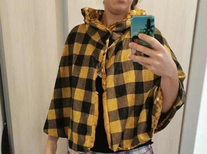 Makerist - Cape femme  - Créations de couture - 1