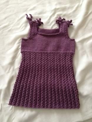 Makerist - Sommerkleid Größe 92 - 1