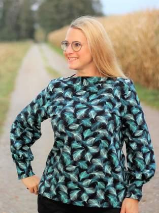 Makerist - Pullover Libby - 1