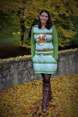 Makerist - Meine Erna als Kleid - 1