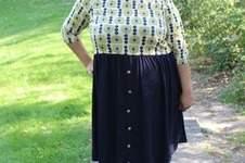Makerist - Ladies Button Dress  - 1