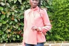 Makerist - Blouse Donna de CamiMade, cousue par @3petitslutins - 1