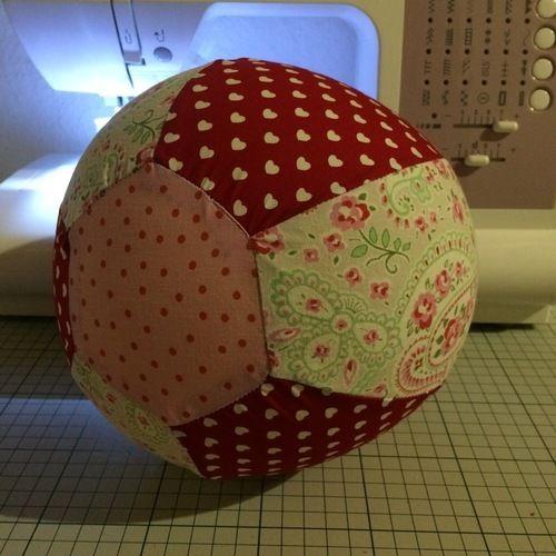 Makerist - Luftballonhülle - was ist denn das bitte?  - Nähprojekte - 1