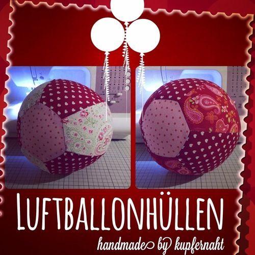 Makerist - Luftballonhülle - was ist denn das bitte?  - Nähprojekte - 3