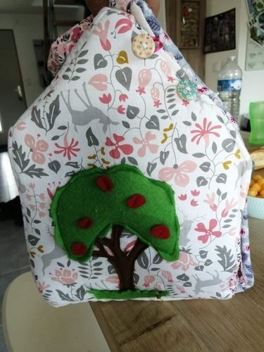 Makerist - Maison de poupée  - Créations de couture - 2