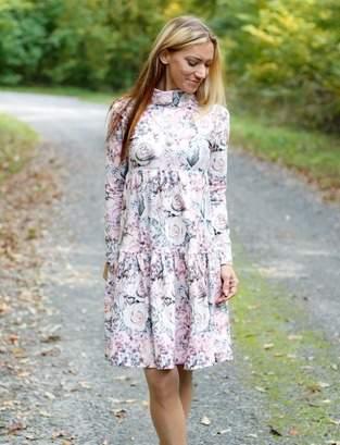 Makerist - Romantik-Kleid Clara - 1
