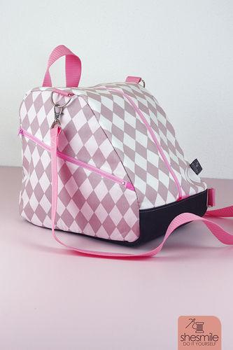 Makerist - Eine Schlittschuhtasche SusiSkates für meine Tochter nähen - Nähprojekte - 1