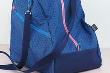 Makerist - Eine Schlittschuhtasche SusiSkates für mich! - 1
