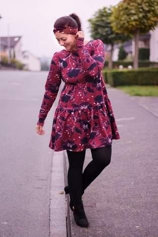 Makerist - Clara aus FrenchTerry - 1