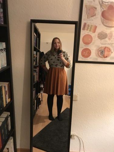 Makerist - Scarlet trifft Stillkleid  - Nähprojekte - 1
