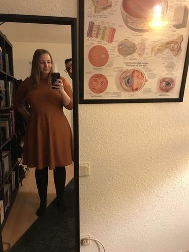 Makerist - Scarlet trifft Stillkleid  - Nähprojekte - 2