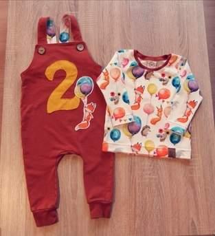 Makerist - Baby-Latzhose Kid5 - 1