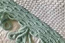 Makerist - Thursday Child Bohemian Blanket  - 1