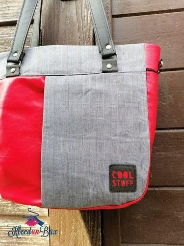 Makerist - Nalu Bag  - Nähprojekte - 3