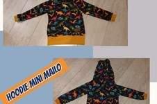Makerist - Hoodie Mini Mailo - 1