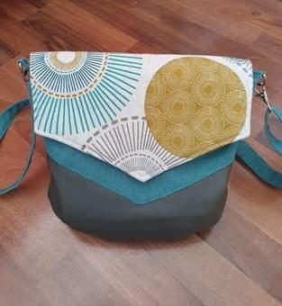 Makerist - VARA Handtasche  - 1