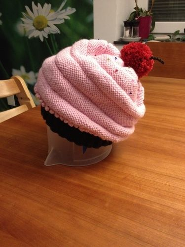 Makerist - Cupcake - Strickprojekte - 1