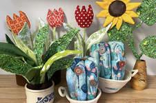 Makerist - Frieda Flower - 1