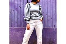 Makerist - hack de la blouse tasha de lenaline pattern - 1