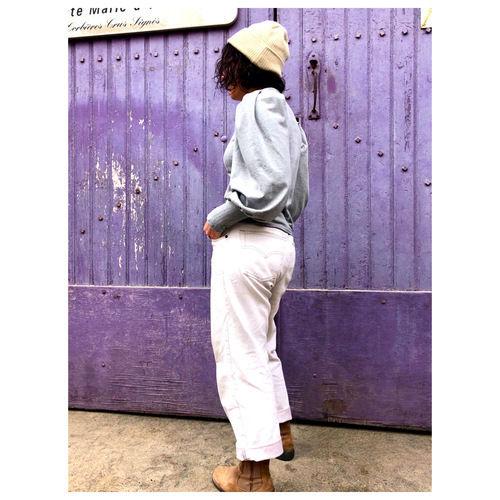 Makerist - hack de la blouse tasha de lenaline pattern - Créations de couture - 3
