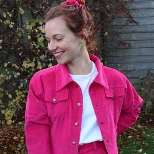 Makerist - Veste Susan - Kommatia Patterns - 1