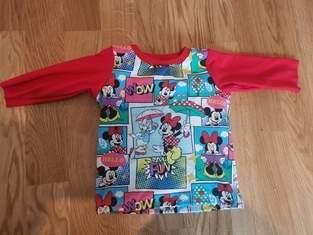 Makerist - Meine ersten Shirts  - 1
