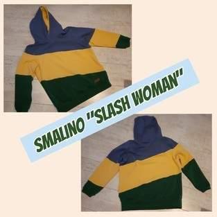 Makerist - Smalino Slash Woman  - 1