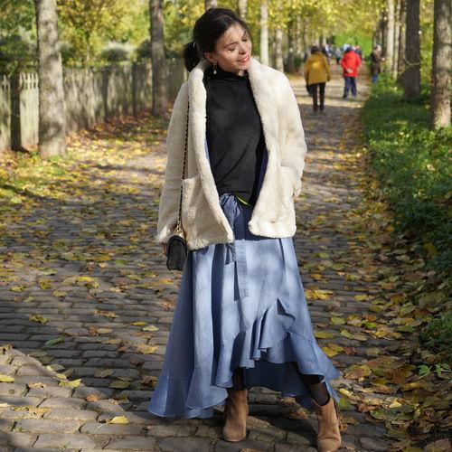 Makerist - I AM ARTEMIS - Créations de couture - 1