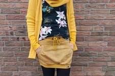 Makerist - Ein Komplett-Outfit für mich - 1