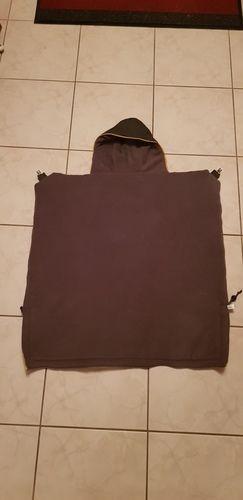 Makerist - Cape de portage pour bébé Raffy  - Créations de couture - 2