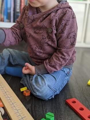 Makerist - Troyer Kvill Kinder von Carlsson Patterns - 1