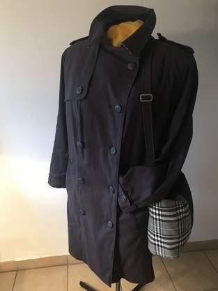 Makerist - Trenchcoat - 1