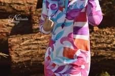 Makerist - Casual Hoodie - 1