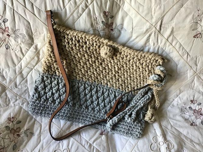 Makerist - Brooklyn Boho Tote Bag  - Crochet Showcase - 1