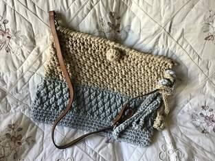 Makerist - Brooklyn Boho Tote Bag  - 1