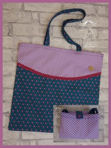 Makerist - Bulli Bag von lila-wie-liebe.de - Nähprojekte - 1