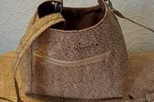 Makerist - Hobo Bag Haya   - 1