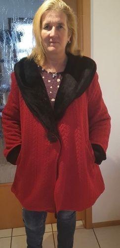 Makerist - Lieblingsjacke in mal chic mal alltagstauglich - Nähprojekte - 1
