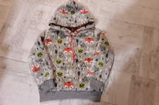 Makerist - Sweat titus 5 ans - 1