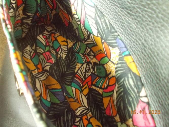 Makerist - Mon premier boîtier de lunettes - Créations de couture - 3