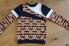 Makerist - Fuzzle Fußball - 1