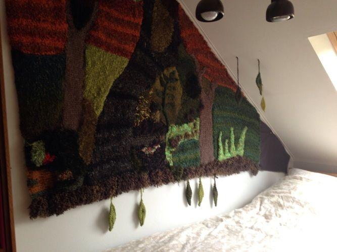 Makerist - Herbstwald - Strickprojekte - 1