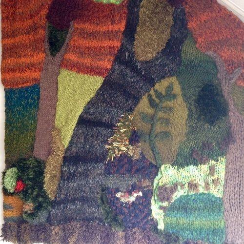 Makerist - Herbstwald - Strickprojekte - 2
