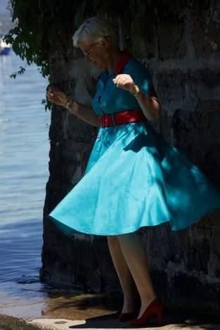 Kleid Jean