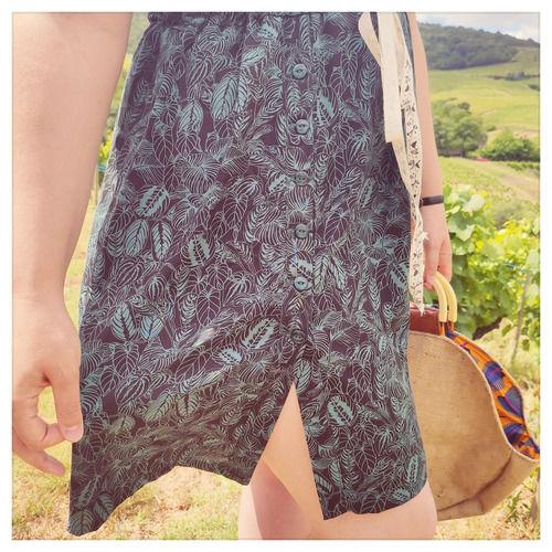 Makerist - Robe Gourmandise - Créations de couture - 3